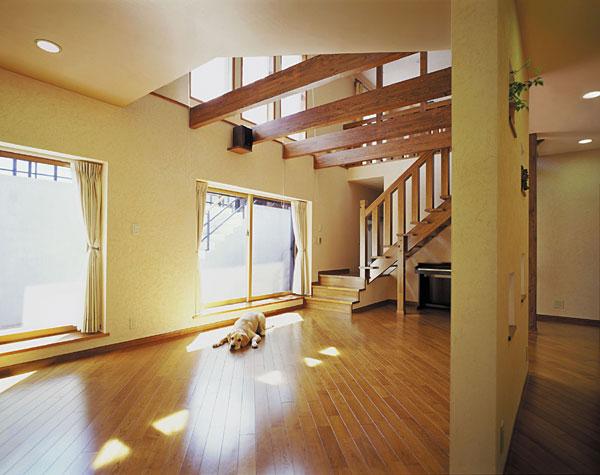 目的別地下室の活用例|地下室付き住宅【グランドルーム】 ホームシアター・書斎・ガレージ・和室et